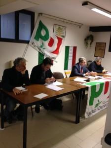 Convenzione Segrate PD 16 Novembre 2013