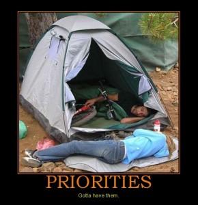 priorità a Segrate