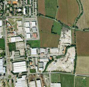 Area Lucchini Artoni nel 2012