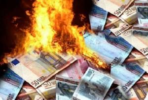 I soldi scomparsi della Boffalora