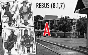 Rebus (8,1,7)