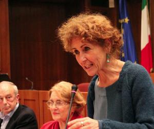 Diana de Marchi a Segrate