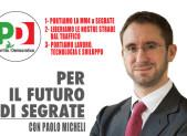 Vieni a conoscere Paolo Micheli il 18 marzo 2015