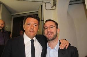 Matteo Renzi a Segrate per Paolo Micheli SINDACO!