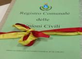 Registro Unioni Civili di Segrate