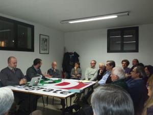 Micheli Dalerba Delotto sede PD