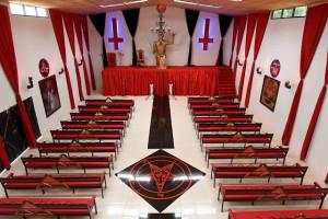 Chiesa Satanica di Segrate