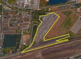 Aree Intermodale di Segrate-Redecesio
