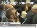 Il TGR di oggi col Sindaco Micheli dal Ministro Minniti in Prefettura